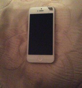 iPhone 5 32gb+asus 32gb lte