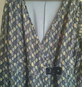 Платье 56-60 р-р