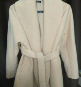 Пальто новое K.Plastinina 42-44