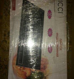 Плита индукционная ricci jdl-c30a2