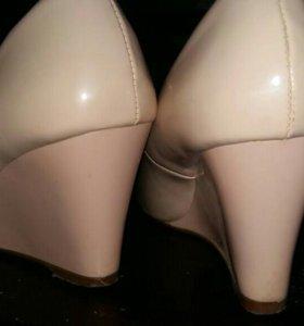 Обувь 36 р!