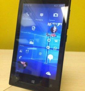 смартфон Microsoft Lumia 435 Dual Sim Т1421