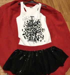 Платье на девочку Gulliver