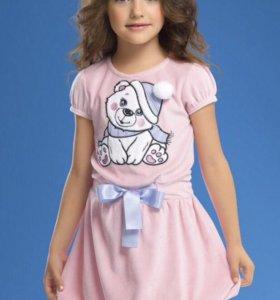 Платье Пеликан