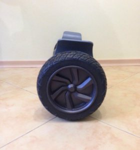 Гироскутер Smart Balance Off Road-черный.