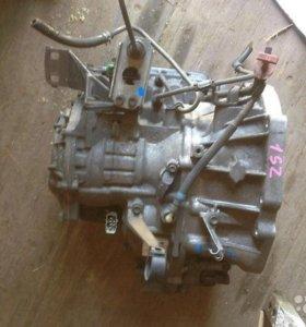 АКПП U440E для тойота vitz, platz на двигатель 1SZ