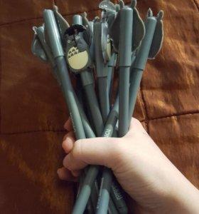 Ручки Тоторо
