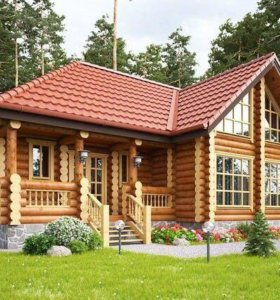 деревянные дома,срубы