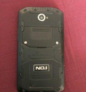 Смартфон NO.1 модель X2i