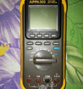 АРРА 303 Мультиметр цифровой