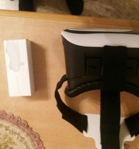 Очки виртуальной реальности VR BOX + пульт