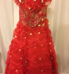 Платье для принцессы 👸🏻