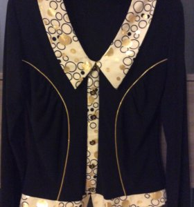 Блузка на 46-48 размер