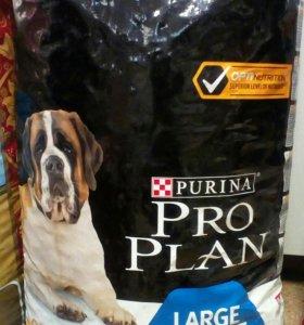 Корм для собак Проплан 14 кг