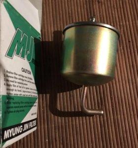 Топливный фильтр мазда 626