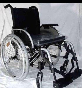 Кресло - каляска для инвалидов