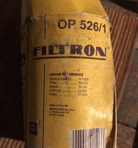 Мазда 626 масляный фильтр