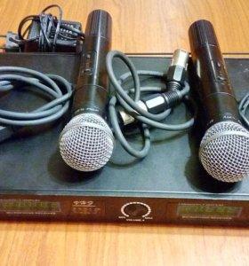 Радио микрофоны