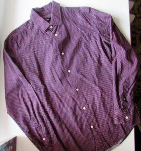 Рубашка YNG