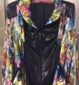 Блузка на 50-52 размер