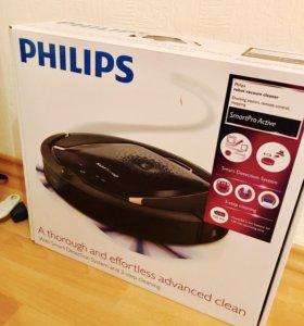Робот-пылесос PHILIPS FC8820
