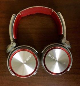 Наушники Sony MDR XB920 Extra Bass
