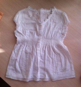 Блуза GUESS на 2-3г