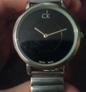 Оригинальные часы Calvin Klein Aggregate