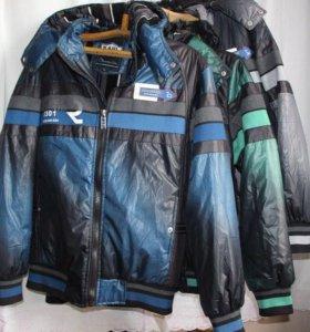 "Куртки мужские ""Karl"""