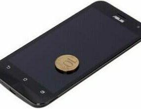 ASUS ZenFone 2 ze500cl 16gb