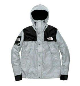 Куртка TNF x Supreme