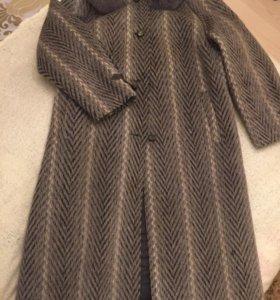 Пальто 54-56 размера