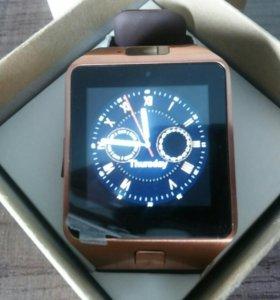 Умные часы (новые)
