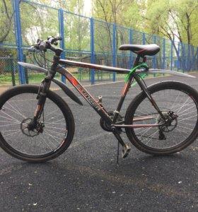 Велосипед STINGER ARAGON 250D