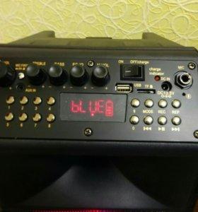 Bluetooth колонка SKD Sound 150w