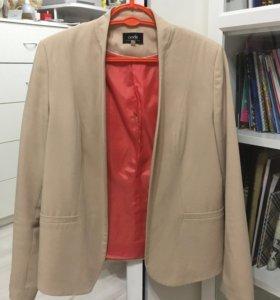 Пиджак odji