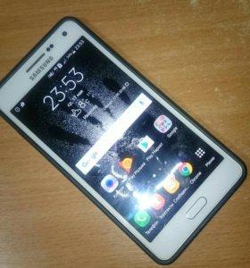Телефон Samsung GalaxyA5