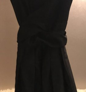 Платье в стиле 60х годов