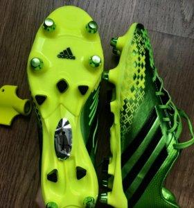 Бутсы Adidas Predator LZ xtrx SG (SYN)