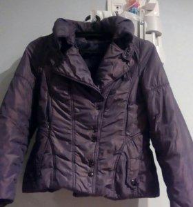 Куртка женская , размер 46-48