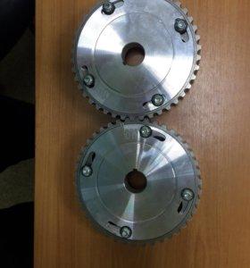 Разрезные шестерни ВАЗ 2110-12 16V
