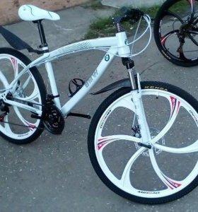 Велосипед BMWx1
