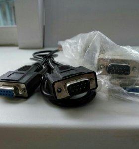 Удлинитель кабеля VGA