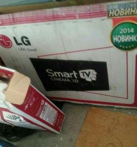 Два новых телевизора
