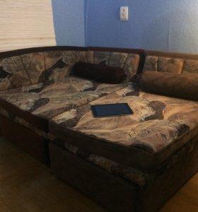 Тахта диван кровать 2шт