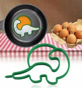 Форма для яичницы и омлета