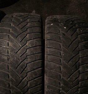 235/50 r18 Dunlop