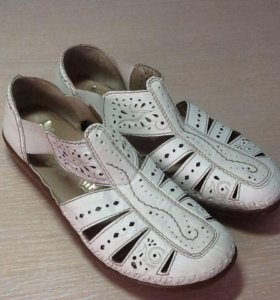 "Обувь ""Rieker"" 36 размер."