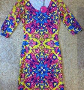 Платье новое ( не подошло по размеру)