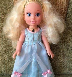 Кукла (говорящая)